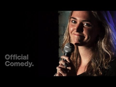 Annoying Couples - Jena Friedman - Official Comedy Stand Up