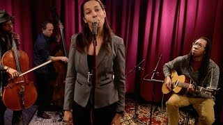 Rhiannon Giddens - Shes Got You (Last.fm Sessions)