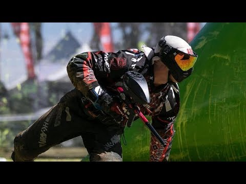 Grimy Paintball Insanity at NXL Vegas 2018 by Spantastik ft Tyler The Creator & Ghostemane