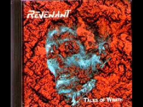 Revenant - Soilent Green (German Thrash 1996)