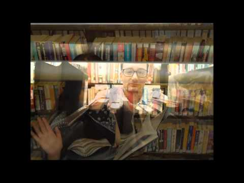 Human Library, Montreal's Atwater Library: Promotional Video