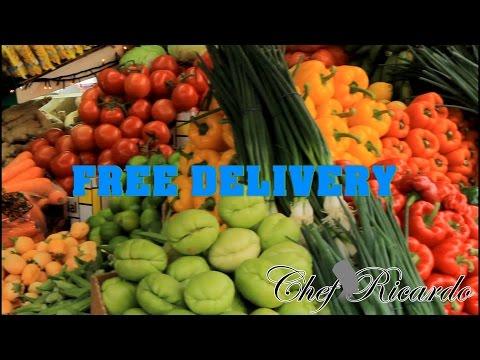 Food Store Haji & Sons GreenGrocers Caribbean