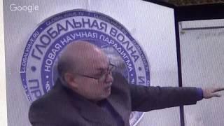 Каравайкин нервничает - Адвокат обманул на три тысячи долларов - Глобальная волна