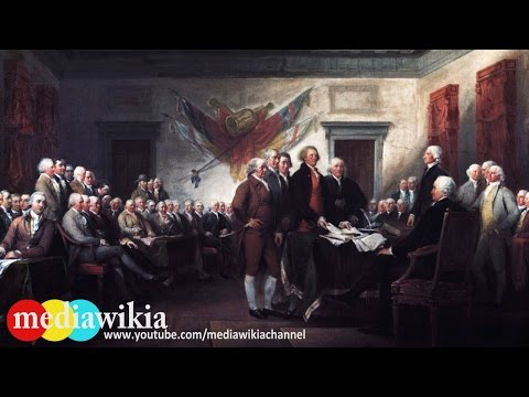 American Revolution - Continental Congress