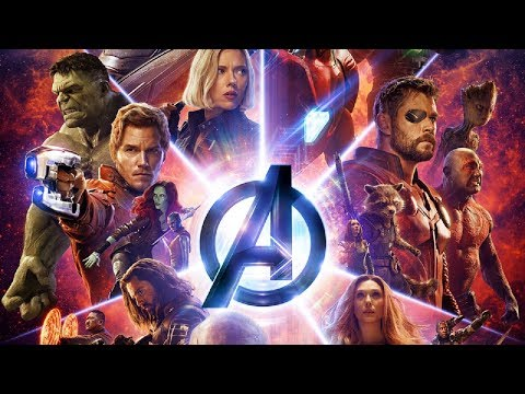 How to Download Avengers infinity war full...