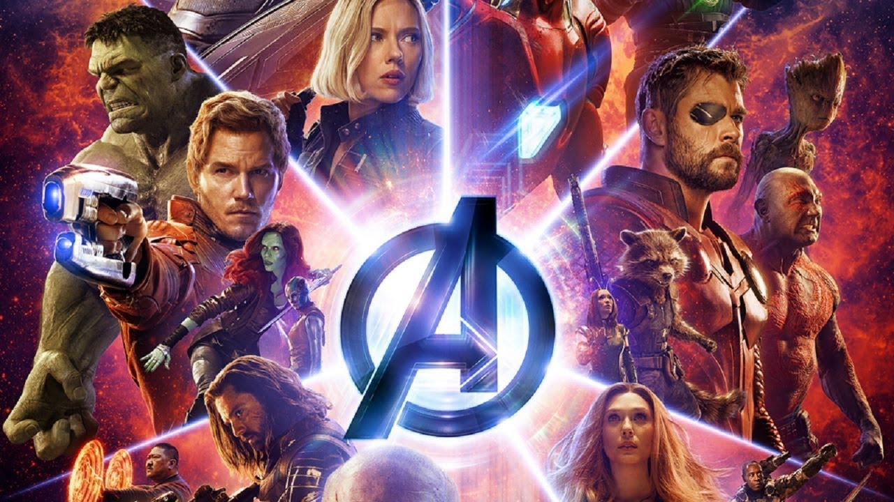 How To Download Avengers Infinity War Full Movie Hindi Dubbed Full