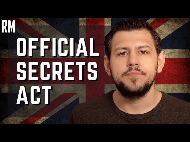 Destroying Press Freedom | Official Secrets Act - New Authoritarian Bill