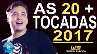 Wesley Safadão As 20 Mais Tocadas