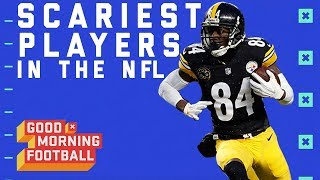 Who Are the Scariest Players in the NFL? | NFL Network