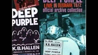 Deep Purple - Child In Time - intros