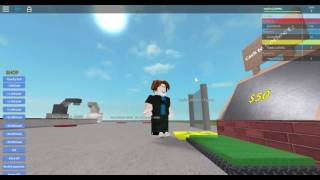 ROBLOX #2 Mc, Donalds magnate juegos y Accidente:(