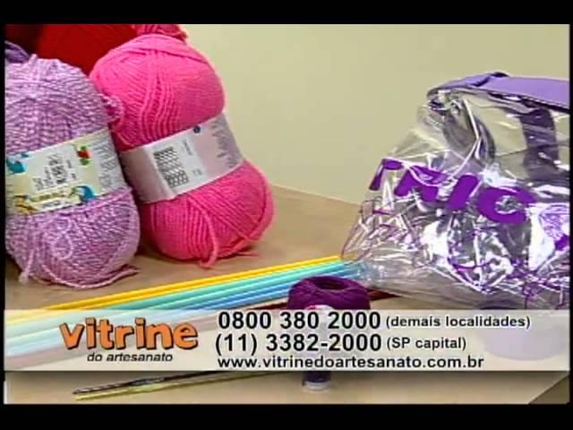 Aparador Tipo U ~ Tric u00f4 com Vitória Quintal Vitrine do Artesanato na TV