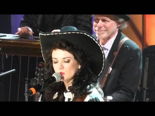 Nikki Lane, Right Time (Americana Music Honors & Award Show)