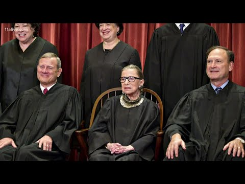 Senate Incumbents, Candidates From Georgia Weigh In On Ginsburg's Now-vacant Supreme Court Seat