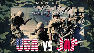 Men of War: Assault Squad 2: GSM XI - South Field