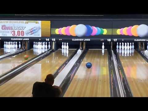 PA Dutchman Bowling Tournament 2013