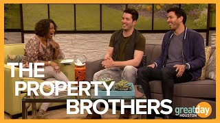 Property Brothers music