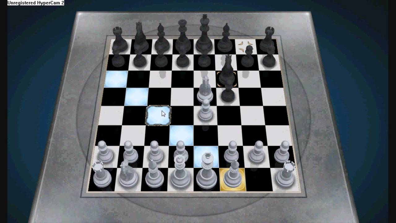 5 move check mate toutorial (Knight, Bishop) - YouTube