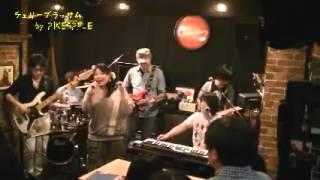 ★PINEAPPLE★「チェリーブラッサム」 2016.3.19 @ 平井Chatchu