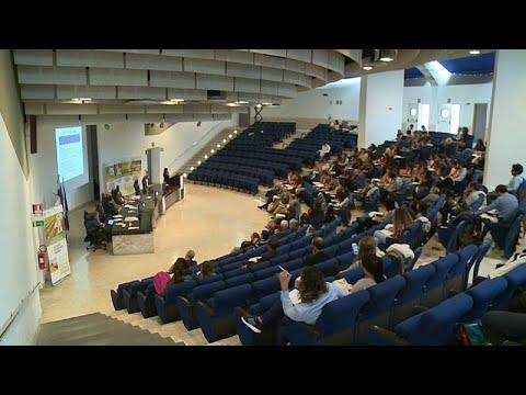 انطلاق فعاليات المنتدى العالمي للأغذية -الحلال- في إيطاليا…  - نشر قبل 3 ساعة