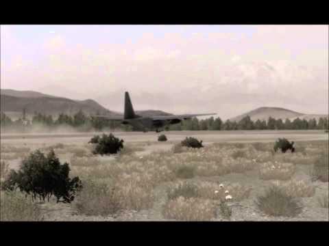 Very Big Aviones ArmA 2OA