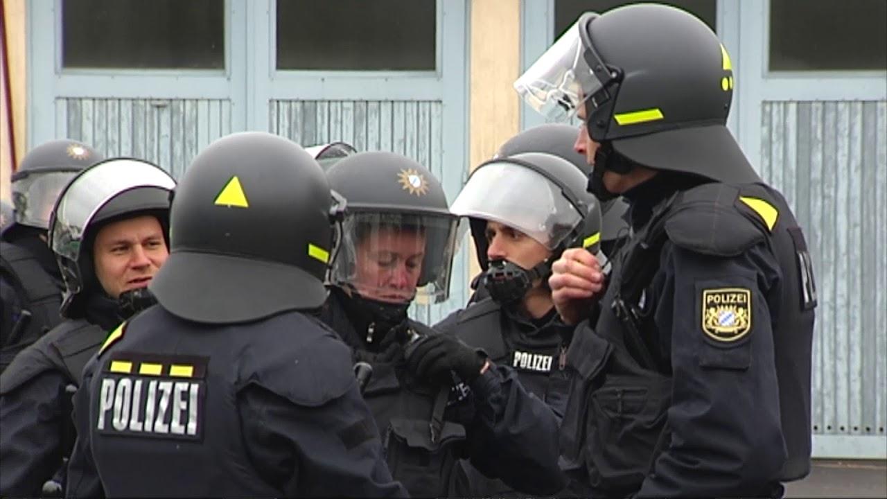 München Polizei