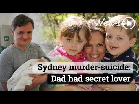 A Younger Lover In The Philippines - Motivation For Fernando Manrique To Murder His Wife And Family?