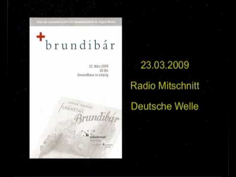 Radio Deutsche Welle, 26.03.2009