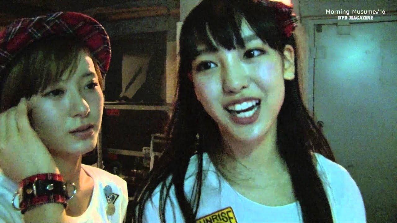 モーニング 娘 dvd magazine 63