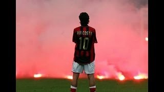 Download AC Milan the best players in the era of Silvio Berlusconi ... Part 2/4 - Top 10 Midfielders! Mp3 and Videos