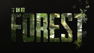 The Forest №36 - Обновление 0.67
