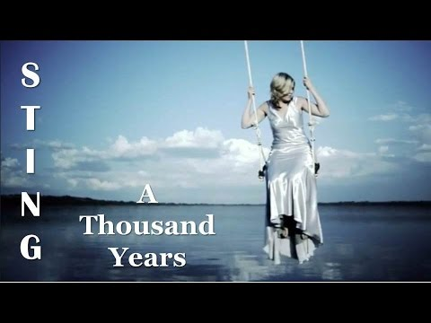 A Thousand Years Sting (TRADUÇÃO) HD (Lyrics Video)