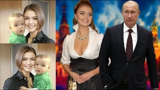 Алина Кабаева ЧЕСТНО рассказала о СВОЕМ мужчине!!!