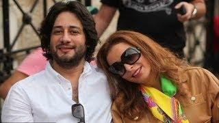 باقة كبيرة من أزواج الفنانات العربيات...برأيك من هو الأكثر وسامة ؟