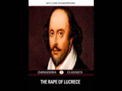 The Rape of Lucrece - Complete Audiobook