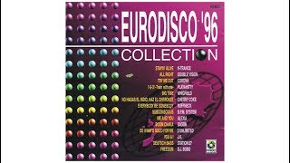 Eurodisco 96 (versiones completas) HD