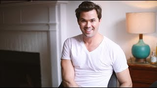 Tonys 2017 Fashion: Getting Ready for the Red Carpet With Andrew Rannells