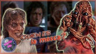 Quien es La Mosca? (The Fly) Historia | Habilidades