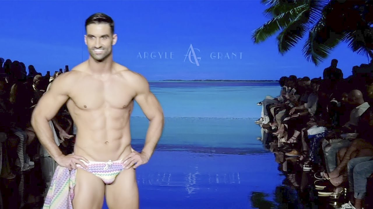 Argyle Grant | Resort 2022 | Full Show