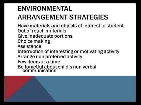 Learning Can Be Fun: An Overview of Naturalistic Teaching Strategies | Regan Fitzgerald, MED, BCBA