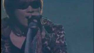 "THE 10TH ANNIVERSARY LIVE ""DECADE"" 1st Day November 5,2004."