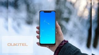 Oukitel C12 Pro  Detailed Specification