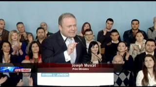 Il-Gvern fuq in-naħa t-tajba tal-istorja - Joseph Muscat.