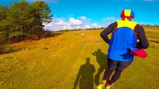 Semimaraton Zarnesti Challenge