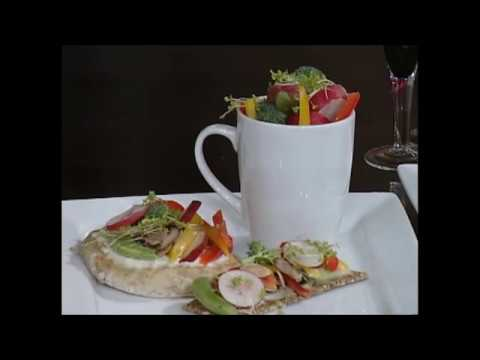 Revivelife TV - Raw Food by Dr. Joël, ND