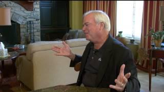 Susan Siman speaks with Culver