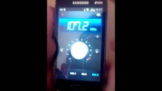 Как сделать радио антенну для fm радио