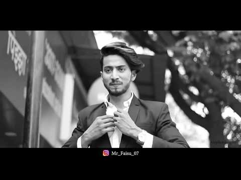 Ehsas tujhe bhi mere pyaar ka hoga intzar tujhe bhi tere yaar ka hoga video mr.faisu07 sad song love