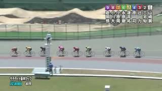 平成29年5月19日 4R サテライト阪神カップFⅠ 3日目