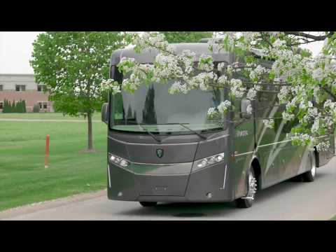 2019 Palazzo From Thor Motor Coach For Sale in Monroe, WA | Open Road RV - Продолжительность: 4:02